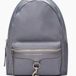 Rebecca Minkoff Always On M.A.B backpack 🎒 New